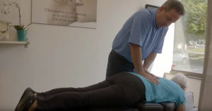 different chiropractic techniques are used